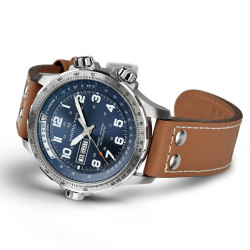 Longines The Longines Master Collection L2.257.4.57.6