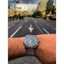 Reloj Hamilton Khaki Aviation Pilot Pioneer Chrono Quartz H76522131