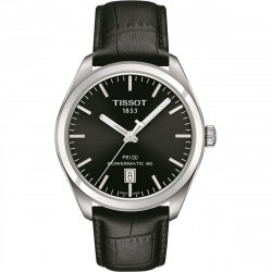 Reloj Tissot PR100 Powermatic 80 - T1014071605100