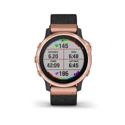 Reloj Garmin fēnix® 6S Zafiro