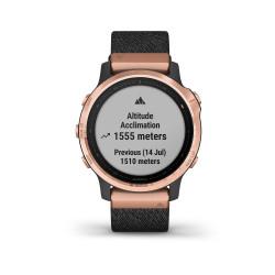 Reloj Garmin fēnix® 6S Zafiro 010-02159-37