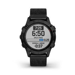 Reloj Garmin fēnix® 6 Zafiro Negro 010-02158-17