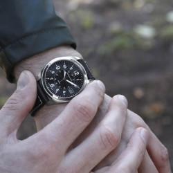 Reloj Hamilton Khaki Field Quartz H68551733