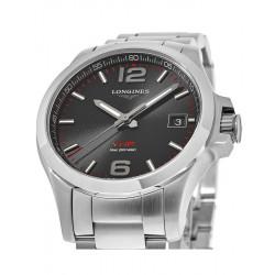Reloj Longines Conquest V.H.P. L3.716.4.56.6