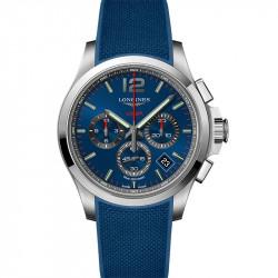 Reloj Longines Conquest V.H.P. L3.717.4.96.9