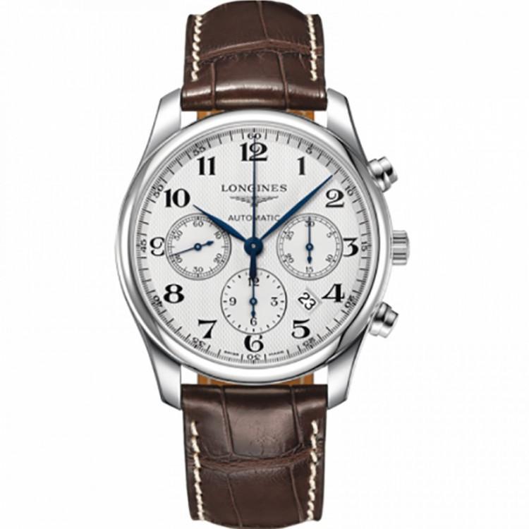 Reloj Longines The Longines Master Collection L2.759.4.78.3