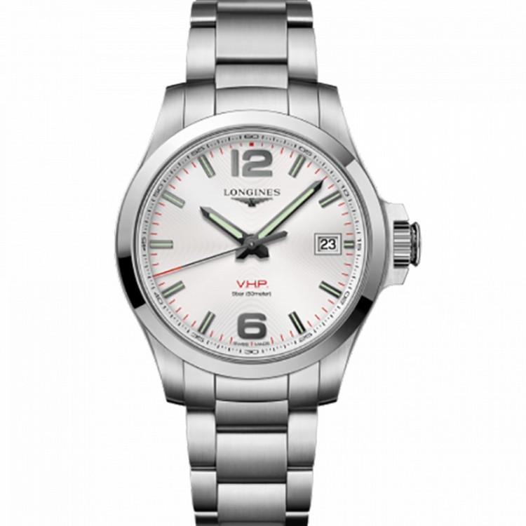 Reloj Longines Conquest V.H.P. L3.716.4.76.6