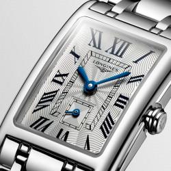 Reloj Longines DolceVita L5.255.4.71.6