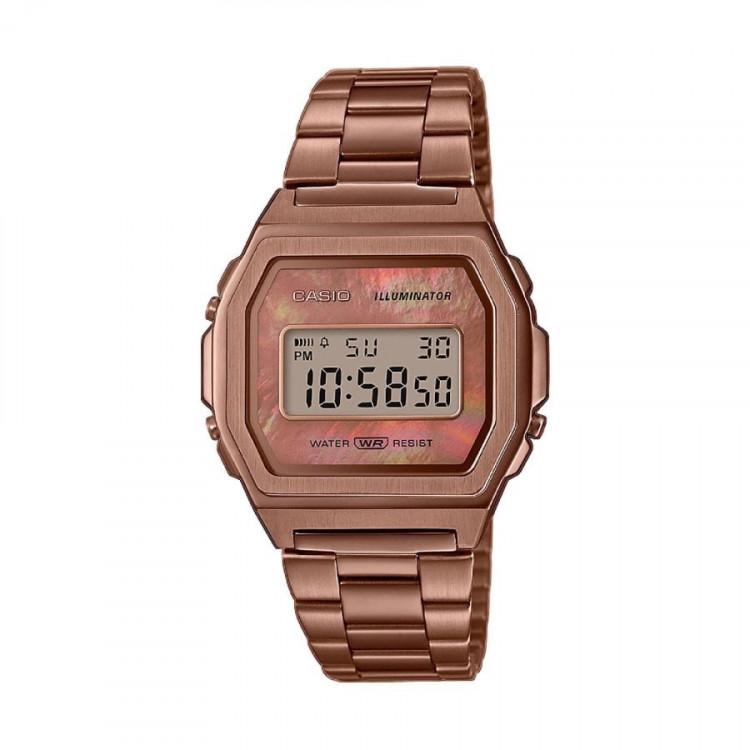 Reloj Casio Vintage A1000RG-5EF