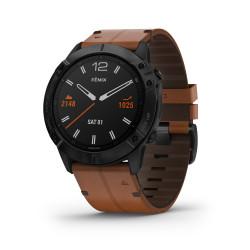 Reloj Garmin fēnix 6X Pro and Sapphire editions 010-02157-14