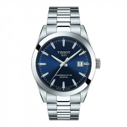 Reloj Tissot Gentleman Powematic 80 Silicium T127.407.11.041.00