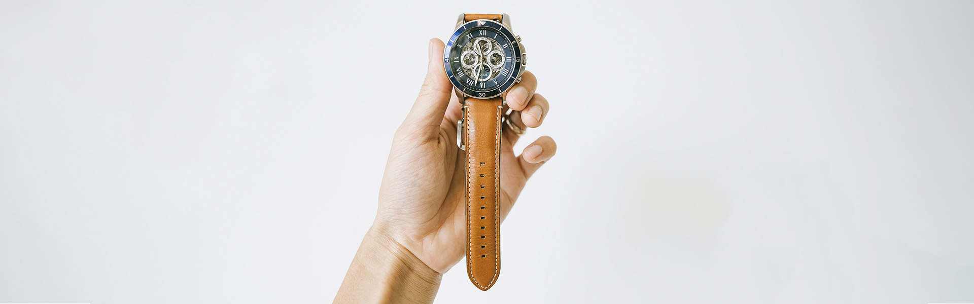 Cómo limpiar tu reloj de la forma correcta