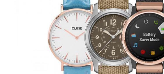 Relojes y Smartwathces
