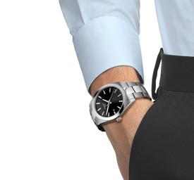 Relojes Tissot con el 15% de descuento